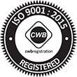 ISO Registered Company